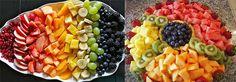 Fructele constituie modul cel mai natural şi sănătos de a ne îndulci viaţa. Acestea au un conţinut foarte bogat în vitamine, substanţe hrănitoare şi substanţe dulci. Deşi consumul lor predomină adesea în forme conservate precum dulceaţă, gem şi compot, nu trebuie să neglijăm ...