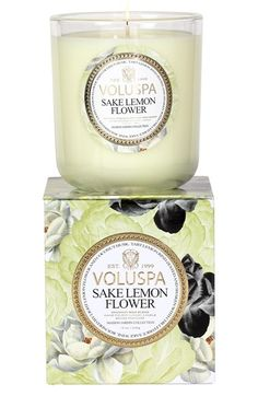 Such a wonderful smelling candle!