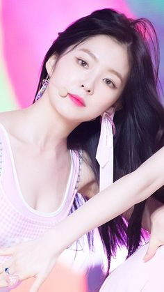 Are One Idols// Red Velvet's Irene. Red Velvet アイリーン, Red Velvet Irene, Seulgi, Kpop Girl Groups, Kpop Girls, Korean Beauty, Asian Beauty, Red Velet, Peek A Boo