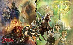 The Legend of Zelda: Twilight Princess HD                                                                                                                                                                                 Plus