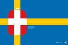 Sweden/ Switzerland PRATA (PRINT & PUBLISHING / CANNES 2016)   Clube de Criação