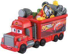 Fisher-Price Disney/Pixar Cars 2 in 1 Mack Tool Truck by Fisher-Price Fisher-Price http://www.amazon.co.uk/dp/B00NIFIJIE/ref=cm_sw_r_pi_dp_PYoZvb03ZC4AE