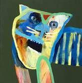 Leif Sylvester | Galleri Python | Billedbiblotek 2006 - 2001