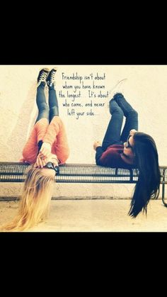 Bestfriend Quotes! ♥