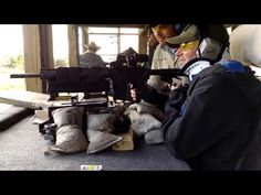 Adaptive Shooting Sports - Healing on the Range - YouTube