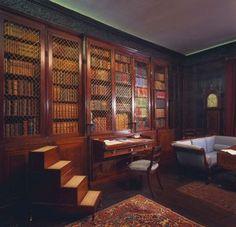 Regency-Library