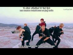 Monsta X - Hero MV [English subs + Romanization + Hangul] HD - YouTube