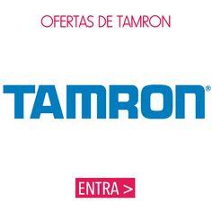 #ofertas y #descuentos de Tamron