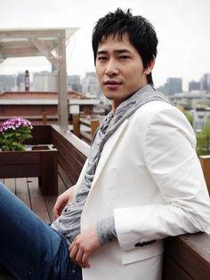 Kang Ji Hwan <3