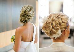 Wedding Updo Hairstyles  (3)