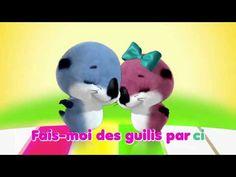 Loulou - Guili Guili 2012 (Version karaoké) - YouTube