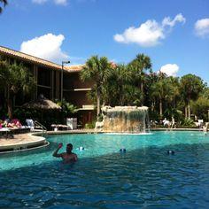 Fan pic! Doubletree by Hilton at Seaworld, Orlando FL