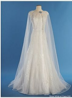 Alfred Angelo, wedding gown