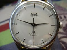 Time out for HMT, iconic watch company