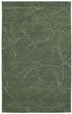 Soho Charcoal Area Rug