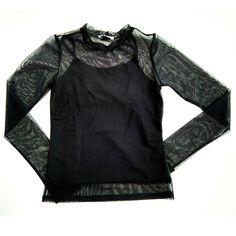 Sabe aquela blusinha que dá potencia ao look, é esta. Muito TOP!