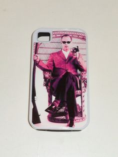 John Waters PINK FLAMINGOS Iphone 4 4s 5 5c 5s Heavy Duty Cellphone Case on Etsy, 13,46 €