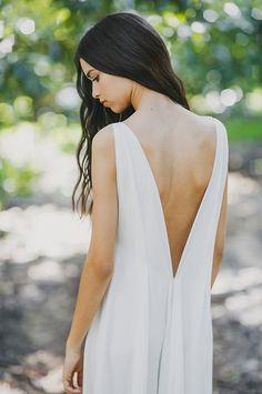 כלות טבע יקרות - במיוחד בשבילכן! מנה של השראה בהפקת שמלות קסומה בנגיעות של טבע פראי. קליק ואתן שם >> http://urbanbrid.es/anat-manos צילום: רומן בלשוב