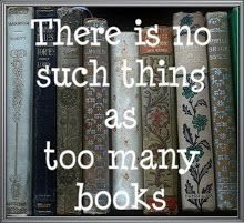 This is what I think when I'm in the book store, but then I disagree every time I move. I Love Books, Great Books, Books To Read, Reading Quotes, Book Quotes, Book Sayings, I Love Reading, Reading Room, Reading Time
