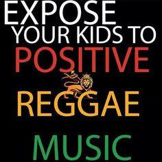 Positive Vibes - #reggaemusic