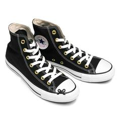 Converses - love the little bow =)