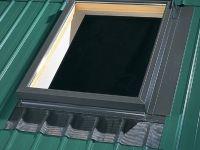 Metal Roofing & Sun Windows
