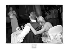 Kristen and Todd's Wedding Story | Krista Patton Photography | Radnor Valley Country Club