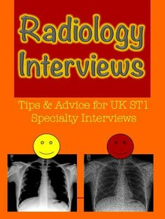 Radiology Interviews by Radiologist. $9.99. 50 pages