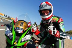 Congrats Jonathan Rea! - Kawasaki Ninja H2 Forum