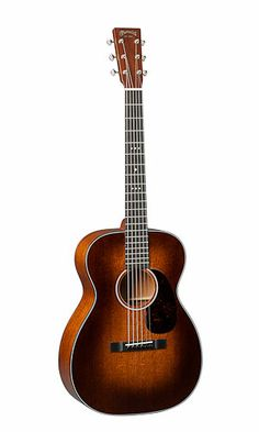 The 00-DB Jeff Tweedy (Martin's first Custom Artist model that is FSC® certified)