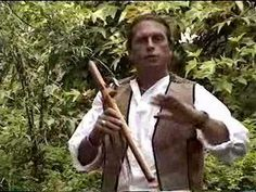 Learn to play native american flute with Odell Borg (search youtube for playlist)