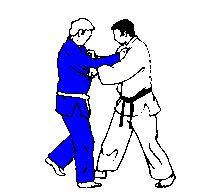 Ippon Seoinage (One Arm Shoulder Throw) Technique