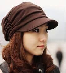 Resultado de imagen para sombreros de mujer