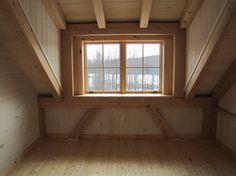 22'x32' Energy Star Home & Barn