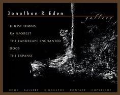 Jonathan Eden Photography