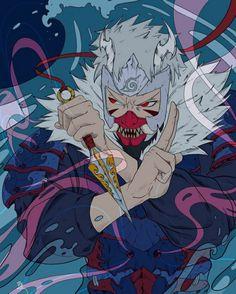Anime Naruto, Manga Anime, Naruto Uzumaki Hokage, Naruto Fan Art, Naruto Shippuden Anime, Anime Demon, Otaku Anime, Boruto, Arte Ninja