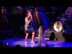 TOYYYY_ESTUDIANDO: EEUU. Música Muere la cantante Sharon Jones a cons...