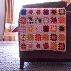 crochet couch arm cover - Google Search