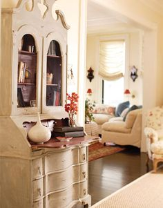 Cozy Decorating - Home Decorating Ideas - House Beautiful