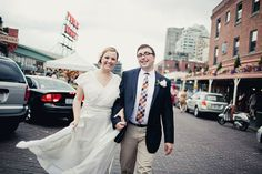 Great wedding photography in Seattle!