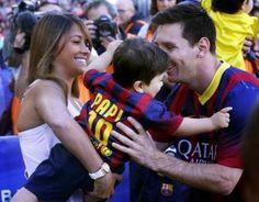 RADIO    CORAZON     DEPORTIVO: FC BARCELONA: MESSI SE CONVIERTE EN EL FUTBOLISTA ...