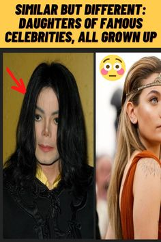 #Similar #Different #Daughters #Famous #Celebrities Necklace Ideas, Diy Necklace, Eyeshadow Makeup, Lip Makeup, Cat Face Tattoos, Stylish Watches For Girls, Young Girls Hairstyles, Small Girly Tattoos, Petite Tattoos