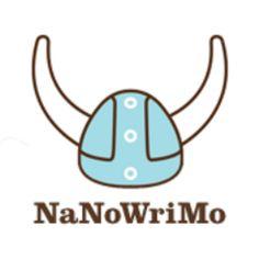 I'm doing #NaNoWriMo