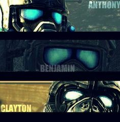 carmine brothers-gears of war