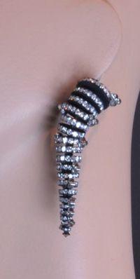 JAR diamond earrings 4