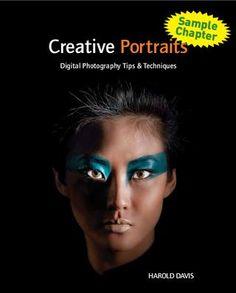 Davis/Creative Portraits: Digital Photography Tips & Techniques