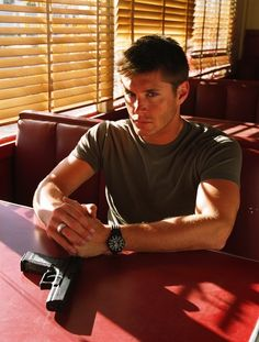 Season 1 Promotional Photos Part 4の画像 | SUPERNATURAL PICTURES
