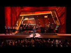 Let's Stay Together ~ Usher ...Tribute to Al Green, The 37th Annual Kennedy Center Honors