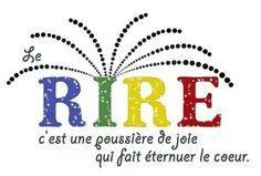 Rire!