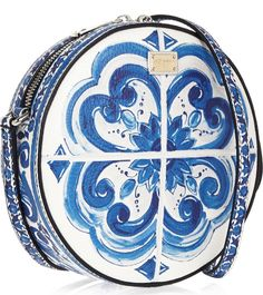 Italian Renaissance: The Dolce and Gabbana Maiolica Bag